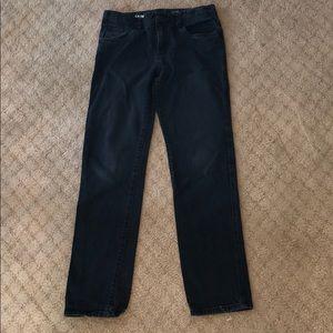 Boys Shaun White skinny jeans size 16
